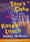 Tom'S Cake And Kate'S Lunch Pyr1 L (ISBN: 9780582344143)