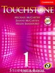 Touchstone Level 1 Student's Book with Audio CD/CD-ROM (ISBN: 9780521666114)