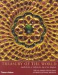 Treasury of the World: Jewelled Arts of India in the Age of the Mughals (ISBN: 9780500976081)