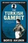 Turkish Gambit (ISBN: 9780753819999)