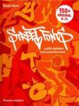 Street Fonts (2011)