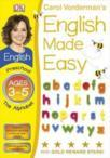 English Made Easy ages 3-5 The Alphabet (2011)