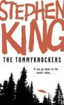 The Tommyknockers (ISBN: 9780340952733)