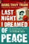 Last Night I Dreamed of Peace (ISBN: 9781846040764)