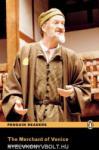 PLPR4: Merchant of Venice Bk/CD Pack (ISBN: 9781405879705)
