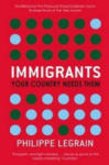 Immigrants (ISBN: 9780349119748)