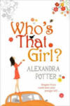 Who's That Girl? (ISBN: 9780340954119)