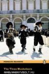 The Three Musketeers (ISBN: 9781405855310)