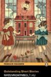 Outstanding Short Stories, Level 5, Penguin Readers: Achieving the Minimum Core (ISBN: 9781405865197)