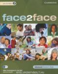 face2face Advanced Student's Book with CD-ROM (ISBN: 9780521712781)