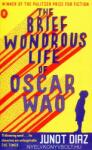 The Brief Wondrous Life of Oscar Wao (ISBN: 9780571241231)