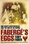 Faberge's Eggs (ISBN: 9780330440240)