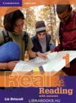 Cambridge English Skills Real Reading 1 with answers (ISBN: 9780521702027)