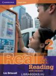 Cambridge English Skills Real Reading 2 with answers (ISBN: 9780521702041)