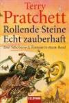Rollende Steine. Echt zauberhaft (ISBN: 9783442134410)