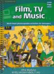 Film, TV and Music Book (ISBN: 9780521728386)