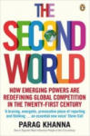 The Second World: Empires and Influence in the New Global Order (ISBN: 9780141027784)