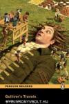 Gulliver\'s travels (ISBN: 9781405842846)