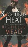 Succubus Heat (ISBN: 9780553820270)