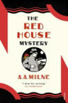 The Red House Mystery (ISBN: 9780099521273)