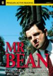MR Bean, Level 2, Penguin Active Readers: His Life and Plays (ISBN: 9781405884433)