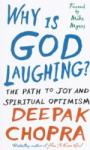 Why is God Laughing? (ISBN: 9781846041426)