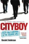 Cityboy (ISBN: 9780755346189)