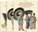 The Complete Costume History (2012)