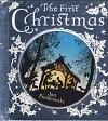 The First Christmas (ISBN: 9780141500973)