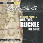 One, Two Buckle My Shoe (ISBN: 9780563524069)