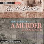 A Murder is Announced (ISBN: 9780563510901)