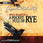 A Pocket Full of Rye (ISBN: 9780563510352)