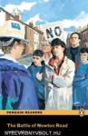The Battle of Newton Road: Coursebook (ISBN: 9781405876940)