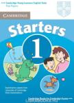 Cambridge Young Learners English Tests Starters 1 Students Book: Examination Papers from the University of Cambridge ESOL Examinations (ISBN: 9780521693363)