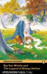 Rip Van Winkle and the Legend of Sleepy Hollow, Level 1, Penguin Readers: Selected Poems (ISBN: 9781405842808)