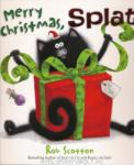 Merry Christmas, Splat (ISBN: 9780007326242)