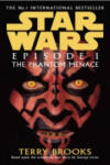Star Wars Episode I: The Phantom Menace (ISBN: 9780099409960)