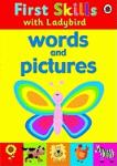 First Skills: Words and Pictures (ISBN: 9781844227532)