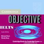 Objective IELTS Intermediate / Audio CDs (ISBN: 9780521608800)