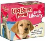 Big Barn Farm: Little Pocket Library (ISBN: 9781409300748)