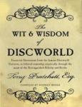 The Wit & Wisdom of Discworld (ISBN: 9780552159463)