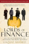 Lords of Finance: 1929, the great depression, and the bankers who broke the world (ISBN: 9780099493082)