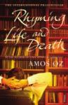 Rhyming Life and Death (ISBN: 9780099521020)