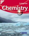 Longman Chemistry 11-14 (ISBN: 9781408231081)