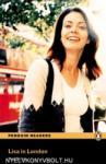 Penguin Readers Level 1 Lisa in London (ISBN: 9781405876964)