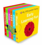 Early Learning Fun (ISBN: 9781849151368)