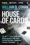 House of Cards: How Wall Street's Gamblers Broke Capitalism (ISBN: 9780141039596)