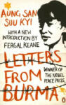 Letters From Burma (ISBN: 9780141041445)