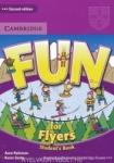 Fun for Flyers Student's Book (ISBN: 9780521748568)