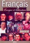 FrancaisLangue et litterature (ISBN: 9789545292521)